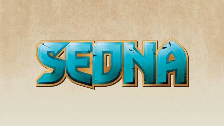 Sedna Logo