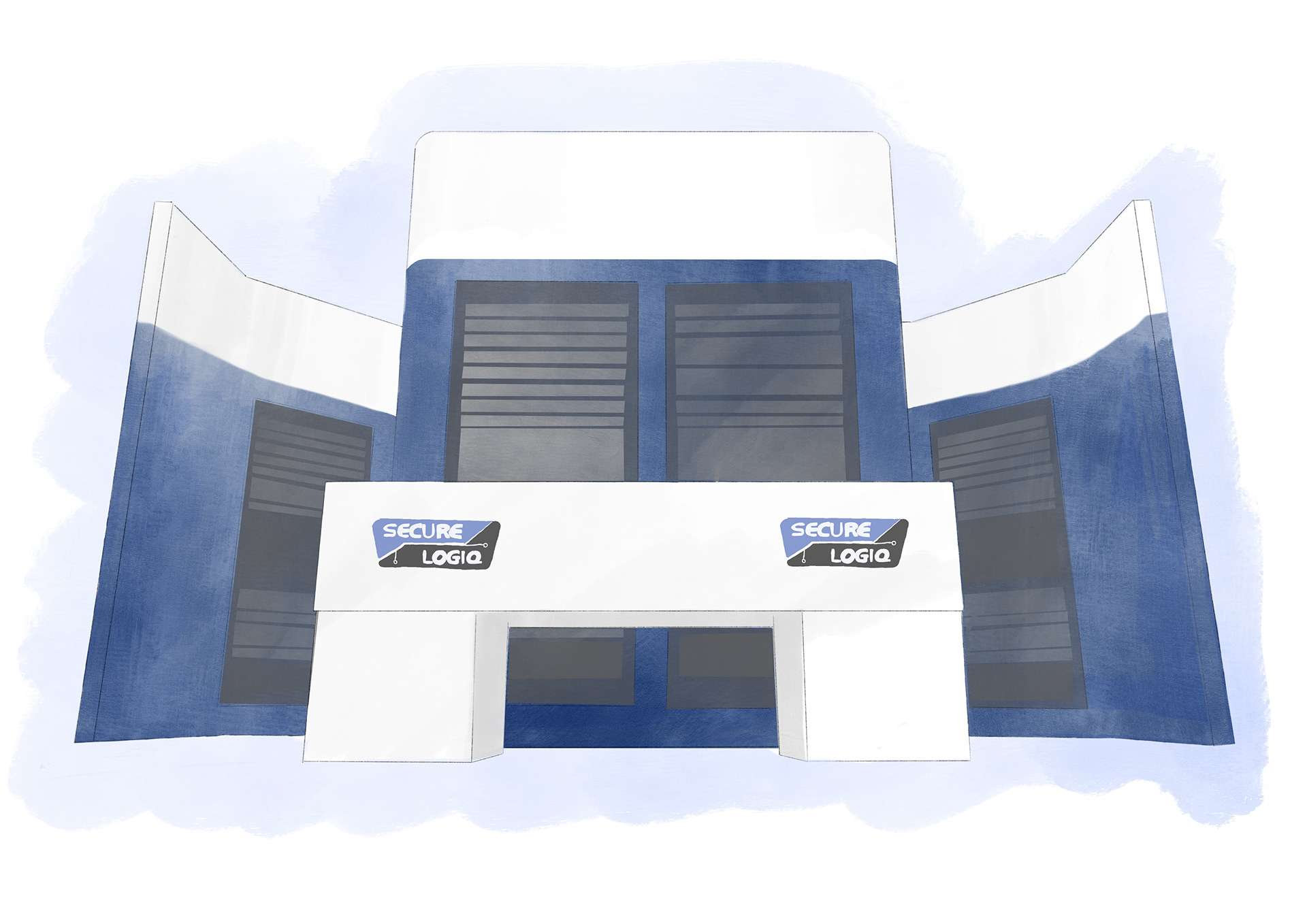 Exhibition Stand Concepts