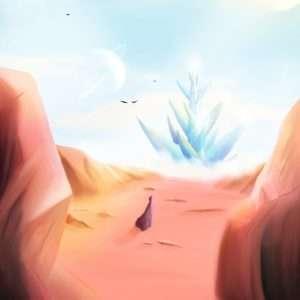 The Lotus Crystal