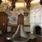 Studeley Castle Wallpaper