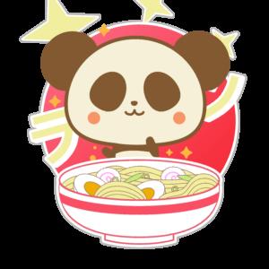 Panda Ramen